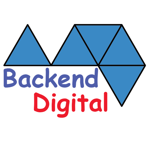 Backend Digital