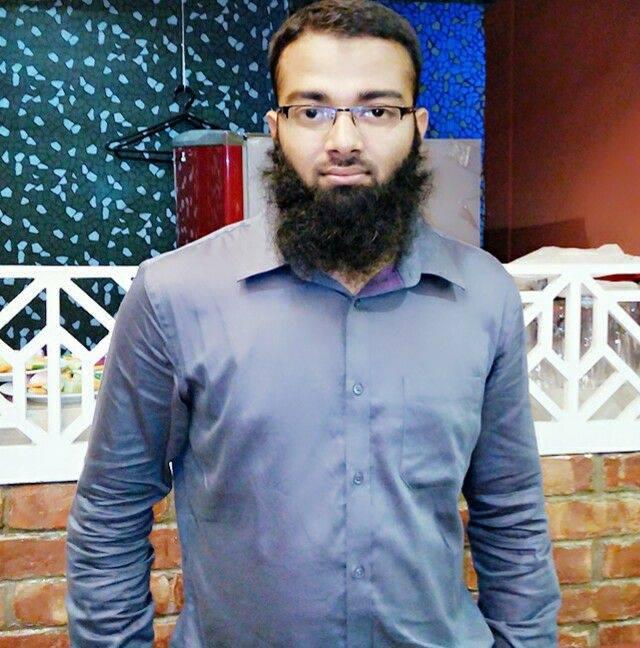 Shahriar Hasan Sornob